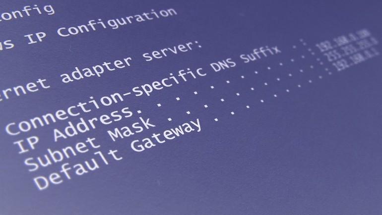 Как узнать провайдера по IP адресу