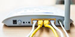 Настройка роутера для работы со статическим IP адресом