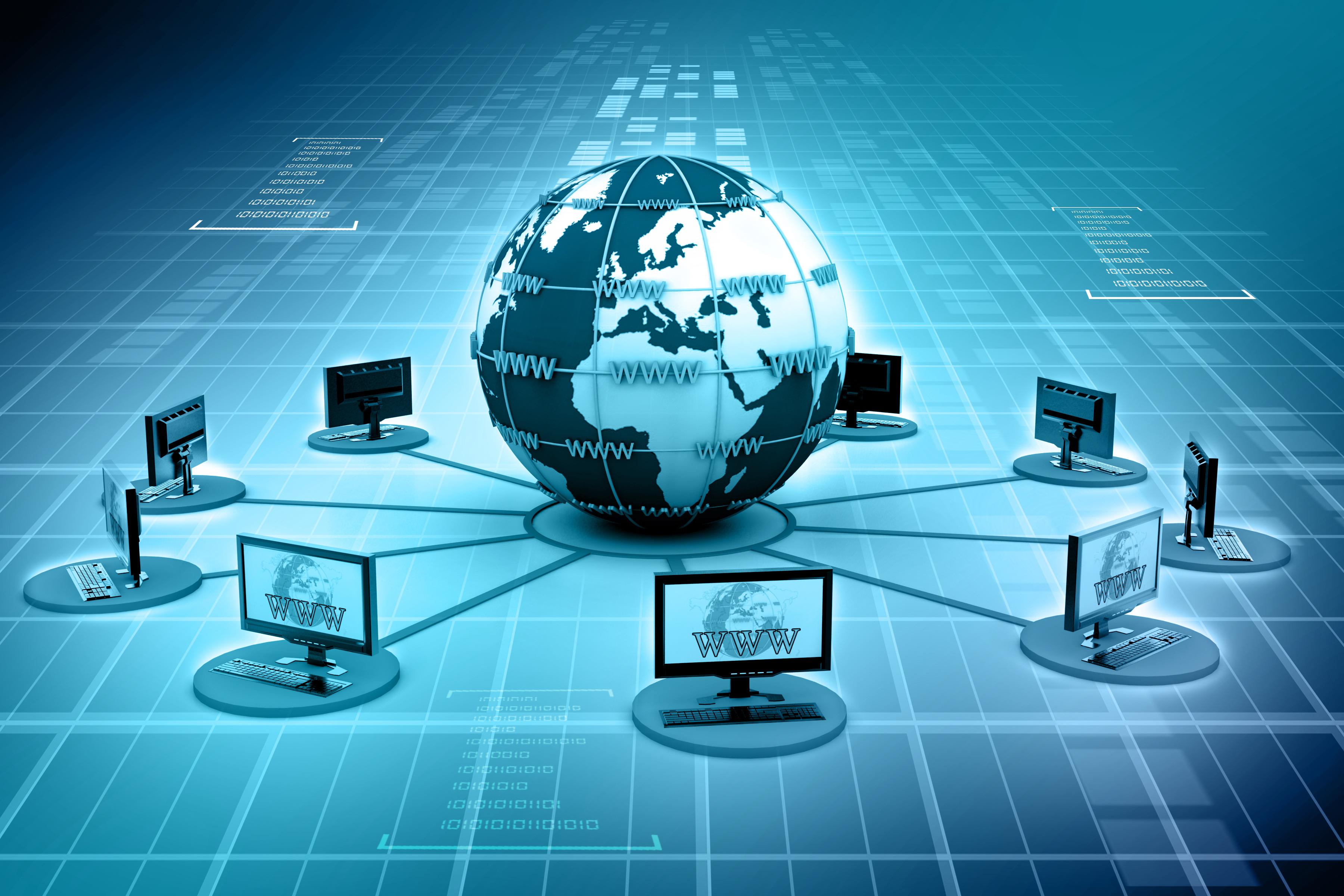 Что такое локальный (внутренний) IP