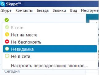 Как узнать IP по Скайп (Skype)