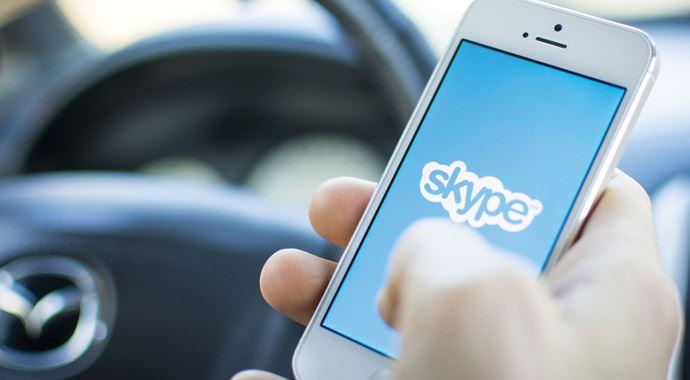 ip по Скайп