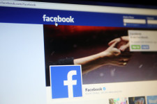 Facebook IP address