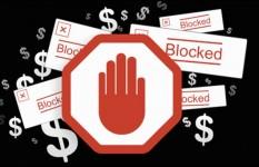 Как заблокировать рекламу в Интернете