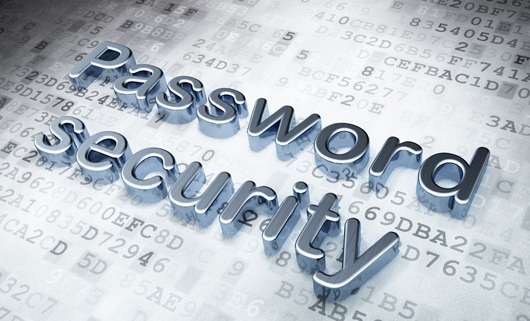 где хранить пароли