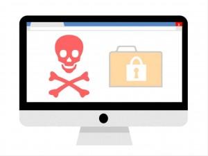Вирус ransomware